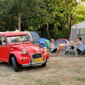 2 CV Holiday